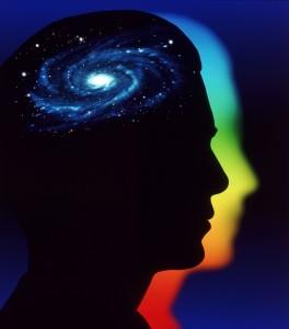 Вселенная в мозгу