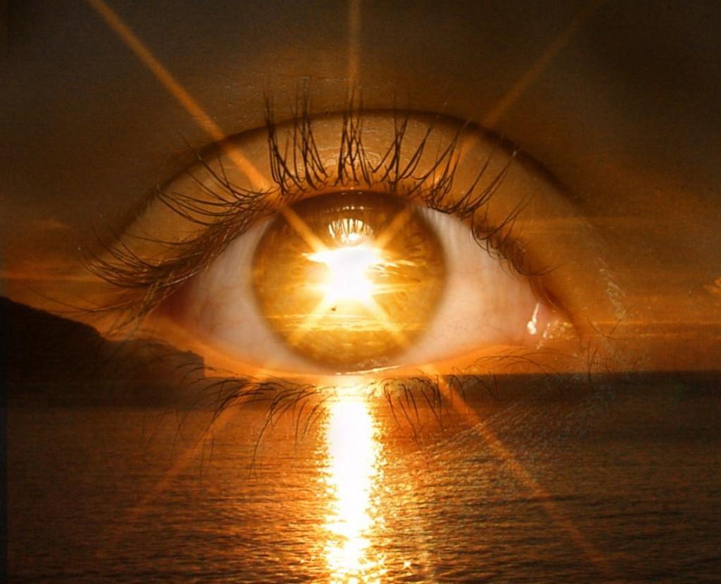 Глаз на горизонте